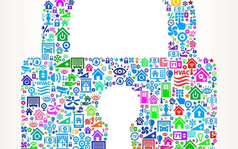 The Underwhelming Security of the Internet of Things (IoT)